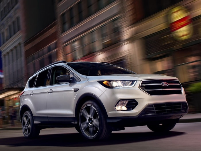 Jack Demmer Ford makes it easy to get out of your current lease and upgrade to a new 2019 Ford vehicle in Wayne, MI