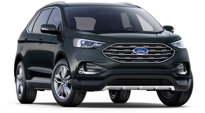 2019 Ford Edge SEL available at Jack Demmer Ford