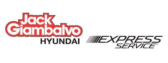 Jack Giambalvo Hyundai >> Express Service Jack Giambalvo Hyundai