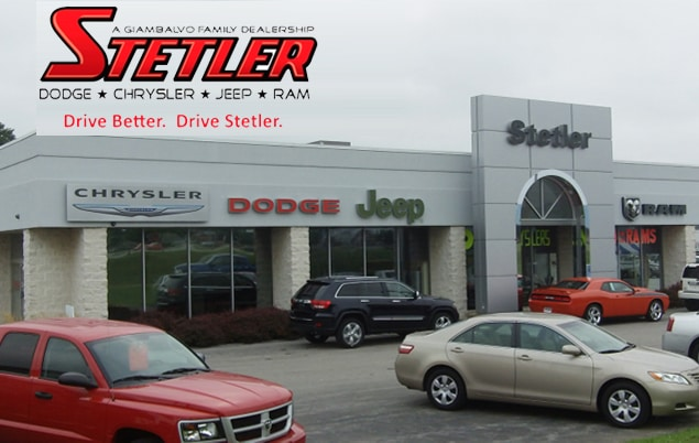 about stetler dodge chrysler jeep ram in york pa new used car dealers in harrisburg. Black Bedroom Furniture Sets. Home Design Ideas