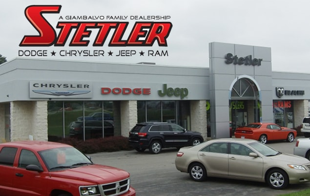 about our auto dealership stetler dcjr lancaster pa