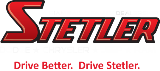 Stetler Dodge Chrysler Jeep RAM
