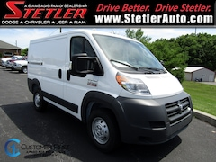 New 2018 Ram ProMaster 1500 CARGO VAN LOW ROOF 118 WB Cargo Van 723323 for sale in York, PA