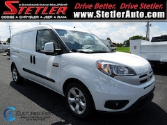 New 2018 Ram ProMaster City TRADESMAN SLT CARGO VAN Cargo Van 723925 for sale in York, PA