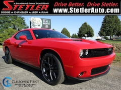 New 2019 Dodge Challenger SXT Coupe 724382 for sale in York, PA