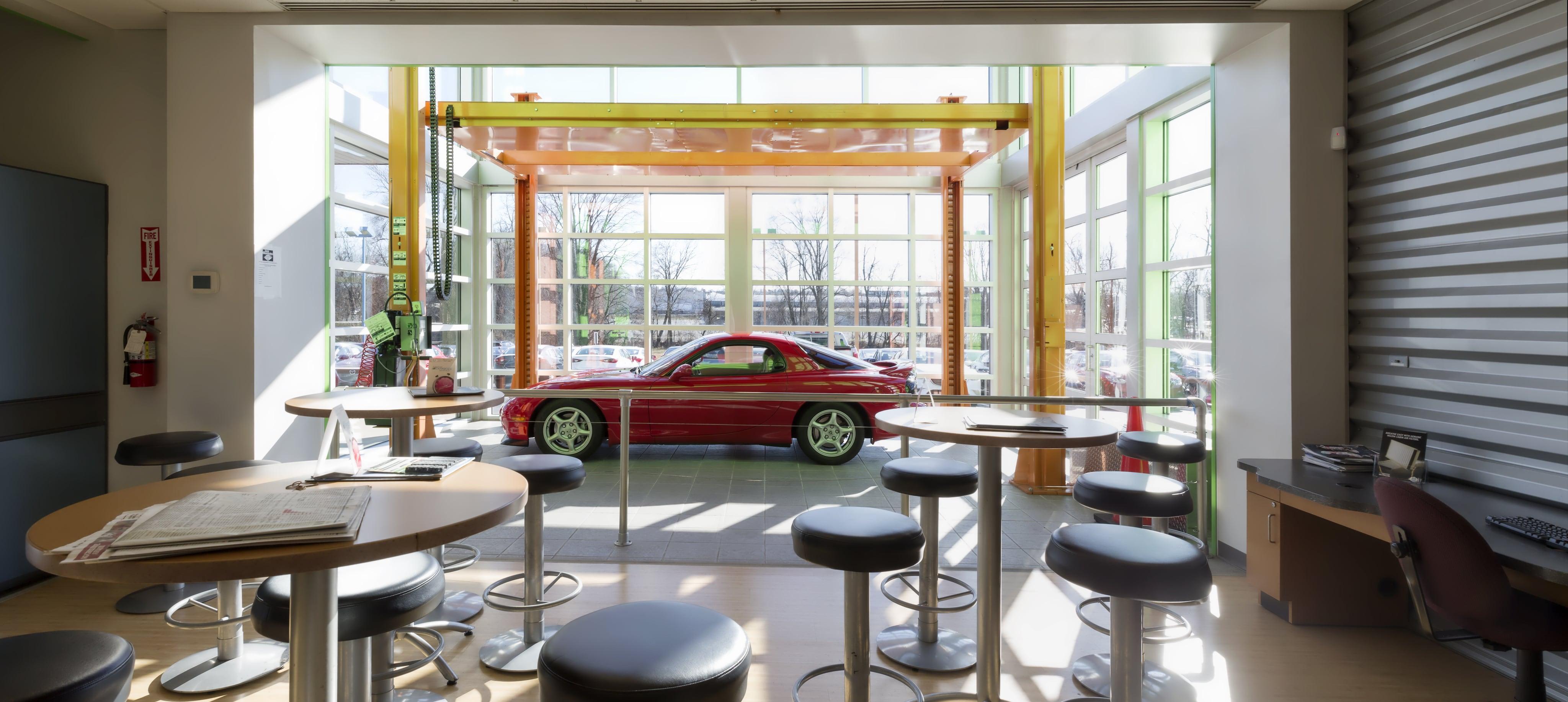 Jack Giambalvo Mazda   New Mazda Dealership In York, PA 17402