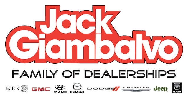 Jack Giambalvo Family of Dealerships