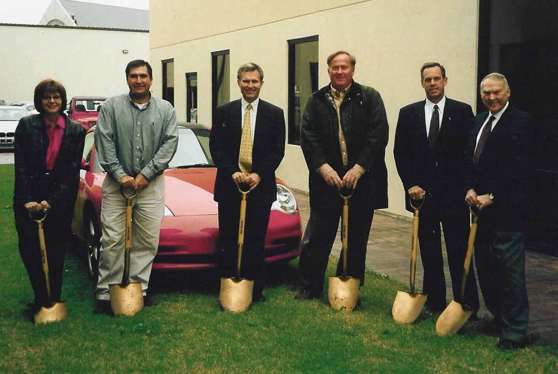 Nissan Dealership Tulsa >> Jackie Cooper Imports   New Mercedes-Benz, Smart, Porsche ...