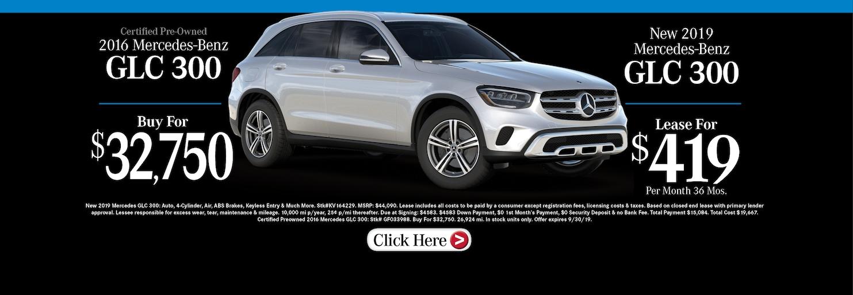 Jackie Cooper Imports Mercedes-Benz: Tulsa, OK Mercedes ...