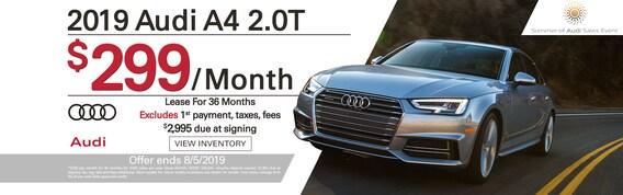 Jack Ingram Value Lot >> Jack Ingram Audi New Audi Dealership In Montgomery Al