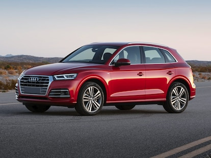 Jack Ingram Value Lot >> New 2019 Audi Q5 For Sale At Jack Ingram Audi Vin Wa1bnafy2k2091075