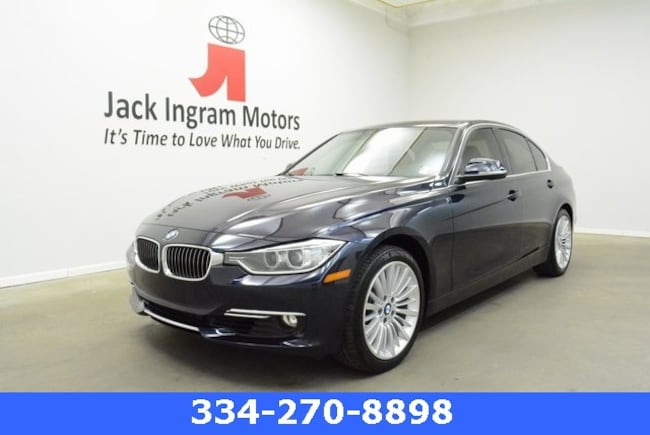 Used 2013 BMW 328i Sedan For sale In Montgomery