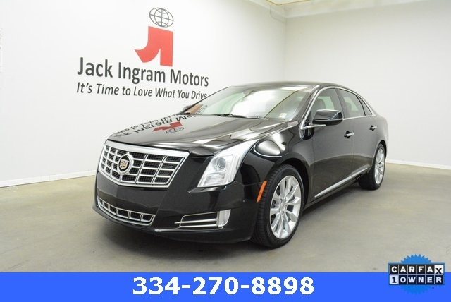 Used 2015 Cadillac Xts For Sale At Jack Ingram Audi Vin