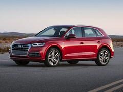 2018 Audi Q5 2.0T SUV