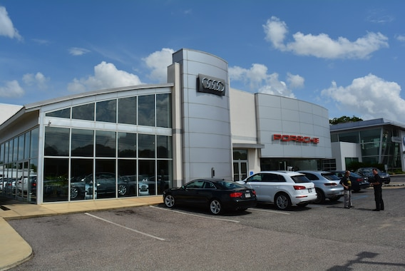 Jack Ingram Value Lot >> Jack Ingram Audi New Audi Dealership In Montgomery Al