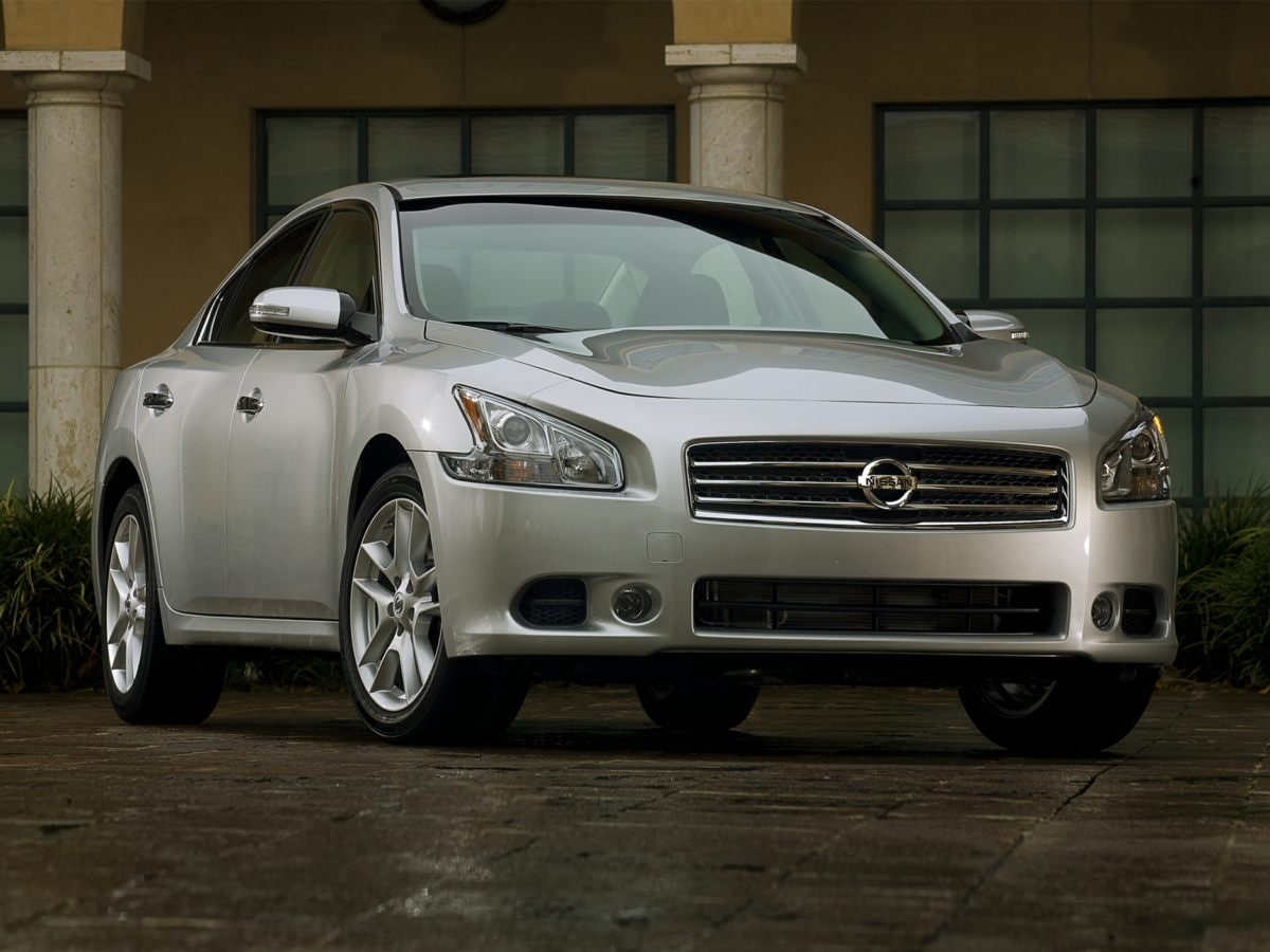 Awesome Used 2010 Nissan Maxima 3.5 Sedan For Sale In Montgomery