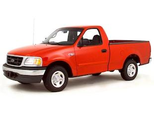 2000 Ford F-150 Truck Super Cab