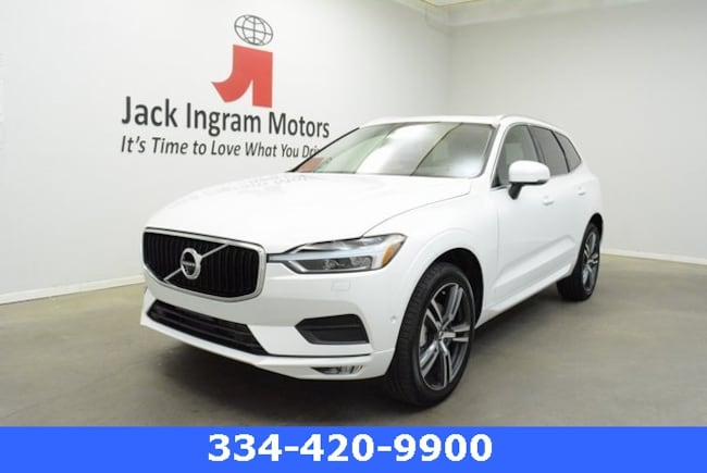 New 2019 Volvo XC60 T5 Momentum SUV for sale/lease Montgomery