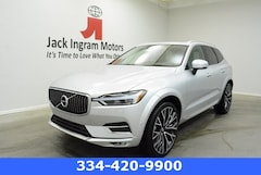 New 2019 Volvo XC60 T5 Inscription SUV LYV102DL3KB237771 Montgomery