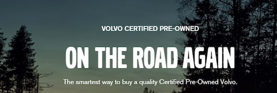 Volvo Certified Pre Owned >> Certified Pre Owned Volvo Specials In Montgomery Al