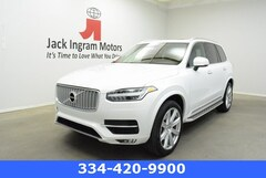 New 2019 Volvo XC90 T6 Inscription SUV YV4A22PL8K1441041 Montgomery