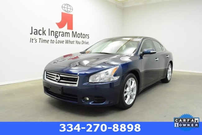 Used 2014 nissan maxima for sale montgomery al auburn used 2014 nissan maxima 35 sedan for sale in montgomery voltagebd Images