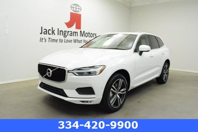 New 2019 Volvo XC60 T6 Momentum SUV for sale/lease Montgomery