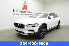 New 2018 Volvo V90 Cross Country T6 AWD Wagon YV4A22NL9J1022892 Montgomery
