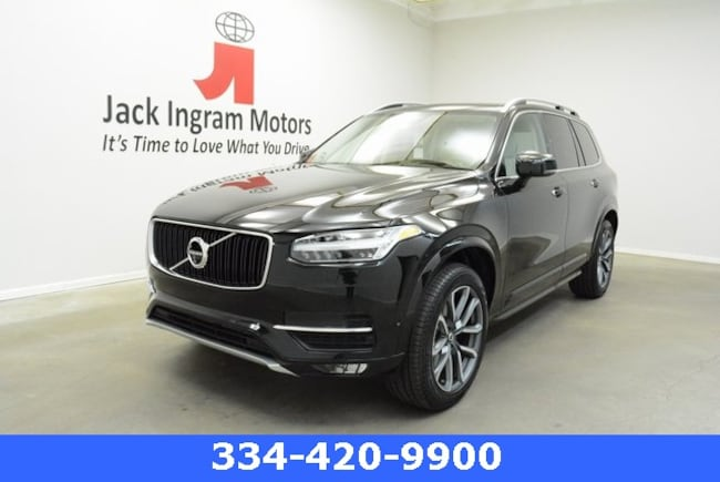 New 2019 Volvo XC90 T6 Momentum SUV for sale/lease Montgomery