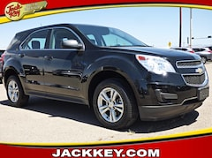 Used 2013 Chevrolet Equinox LS SUV for Sale in Las Cruces