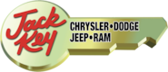 Jack Key Chrysler Dodge Jeep Ram