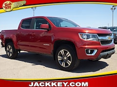 Used 2016 Chevrolet Colorado LT Truck Crew Cab for Sale in Las Cruces