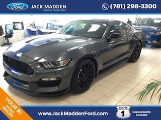 2018 Ford Mustang Shelby GT350 Shelby GT350 Fastback