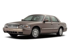 2009 Mercury Grand Marquis LS Sedan