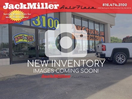 Honda Dealership Kansas City >> Kansas City S Jack Miller Auto Plaza New And Used Ford