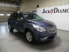 Used 2013 Buick Enclave Convenience SUV