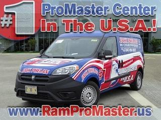 2018 Ram ProMaster City Tradesman Van