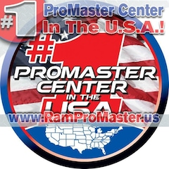2018 Ram ProMaster 1500 1500 Low Roof 118 WB Van