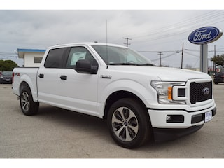 2019 Ford F-150 STX 4x2 XL  SuperCrew 5.5 ft. SB