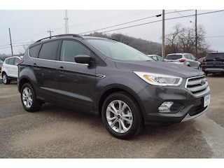 2019 Ford Escape SEL SEL  SUV