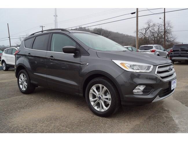 2019 Ford Escape SEL SEL  SUV