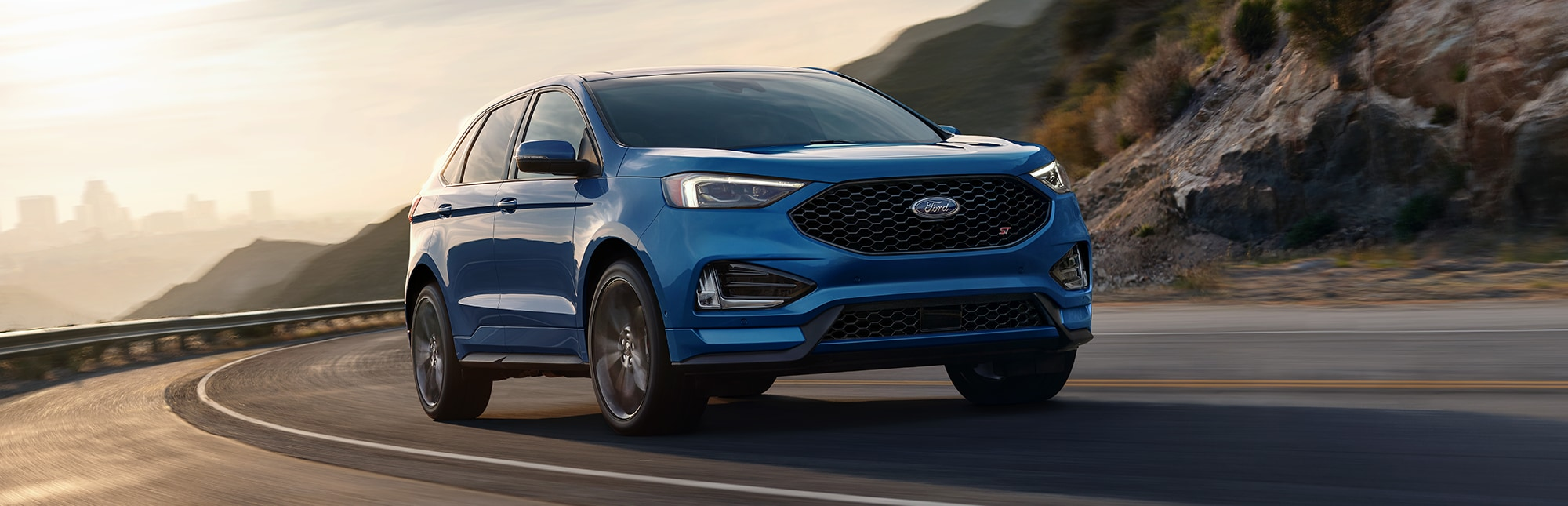 The Team At Jack Powell Ford Your Local Ford Dealership Is Thrilled By The Arrival Of The  Ford Edge This Vehicle Boasts A Wide Array Of