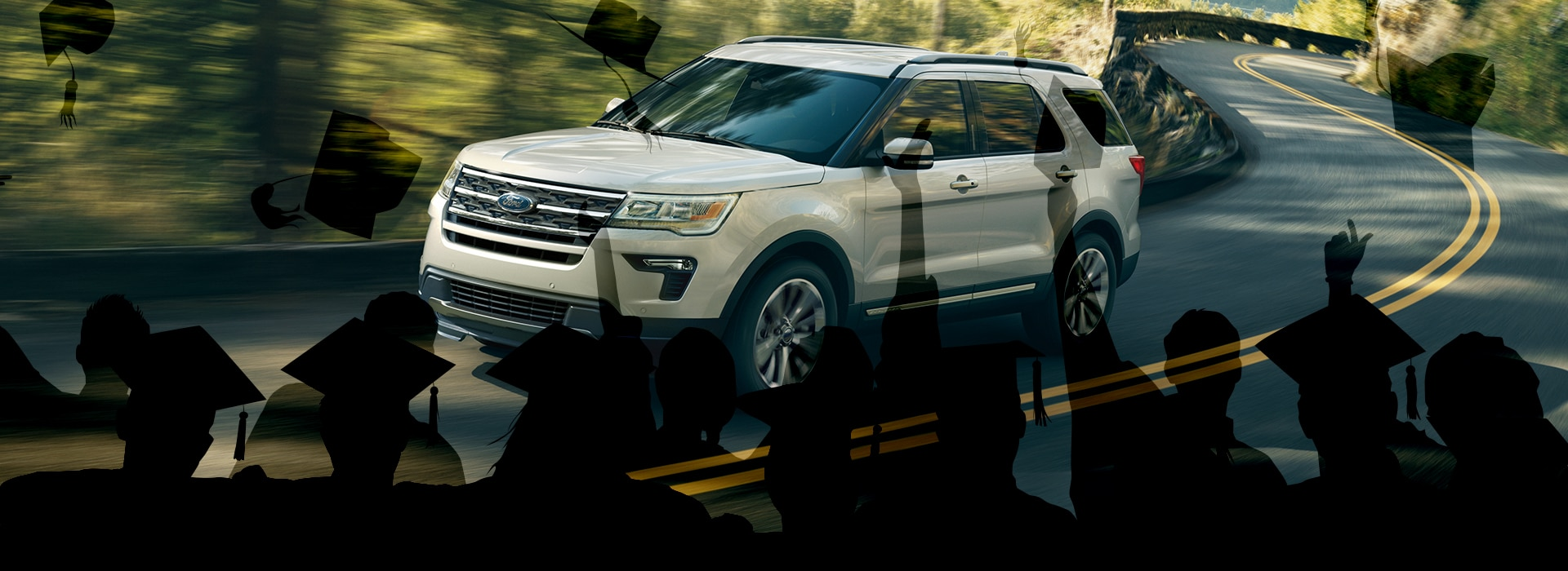 Ford Dealership Dallas >> Ford College Grad Rebate Jack Powell Ford Ford Dealer Dallas