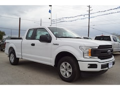 2019 Ford F-150 XL 4x2 XL  SuperCab 6.5 ft. SB