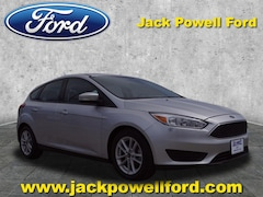 2017 Ford Focus SE SE  Hatchback