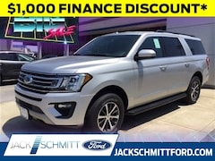 New 2018 Ford Expedition XLT SUV for sale in Collinsville, IL