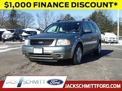 2006 Ford Freestyle SEL Wagon