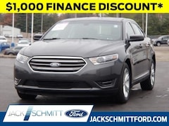 New 2019 Ford Taurus SEL Sedan for sale in Collinsville, IL