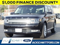 New 2019 Ford Flex Limited Crossover for sale in Collinsville, IL