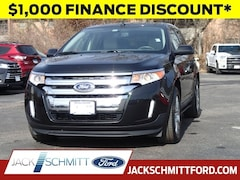 Used 2013 Ford Edge SEL SUV for sale in Collinsville, IL